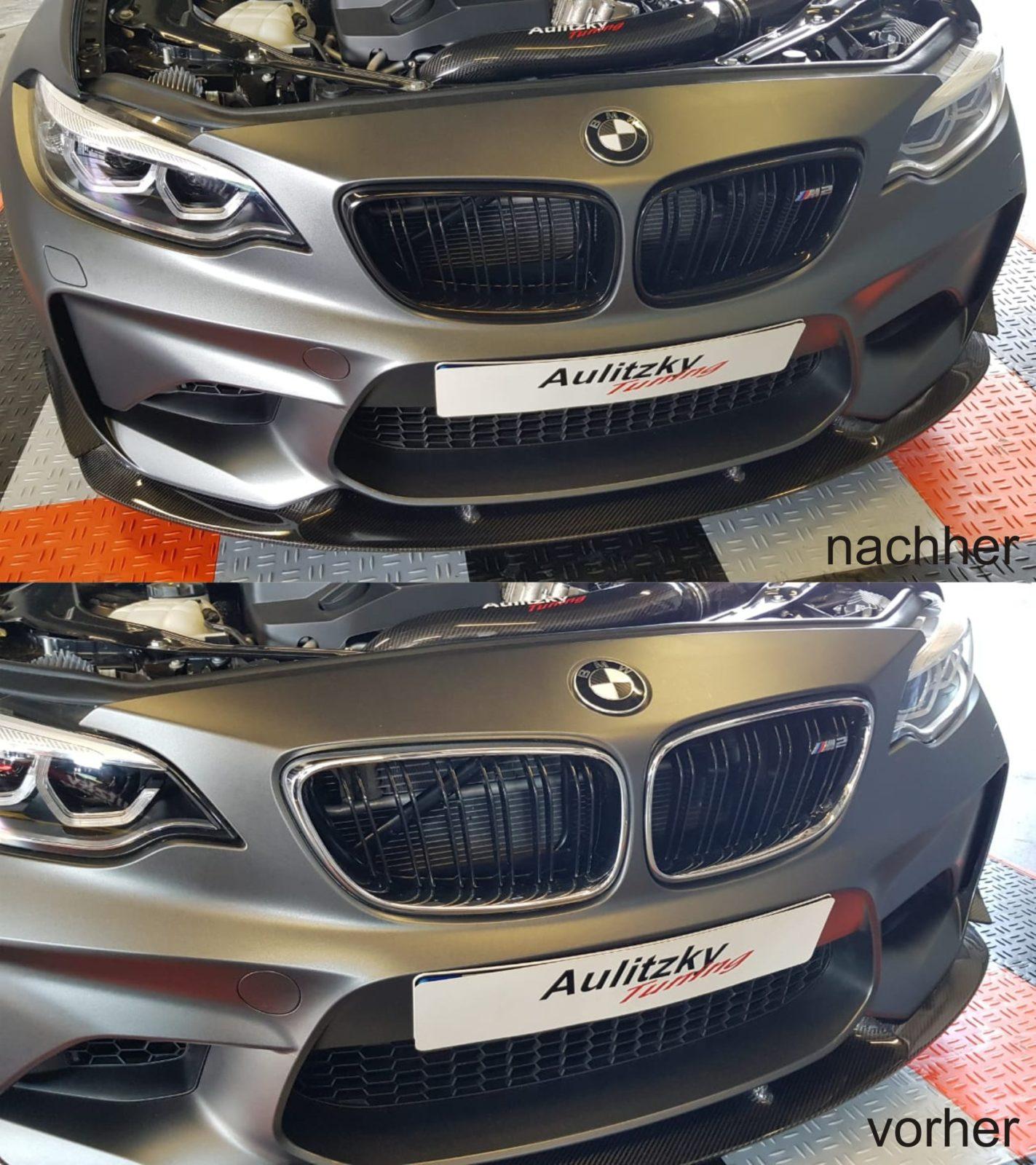 Nierenrahmen BMW